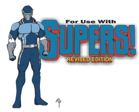 Cold Kill, Super Heroes